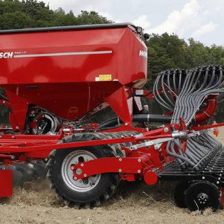 Машины для посева