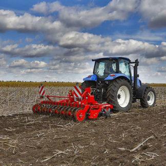 Машины для обработки почвы